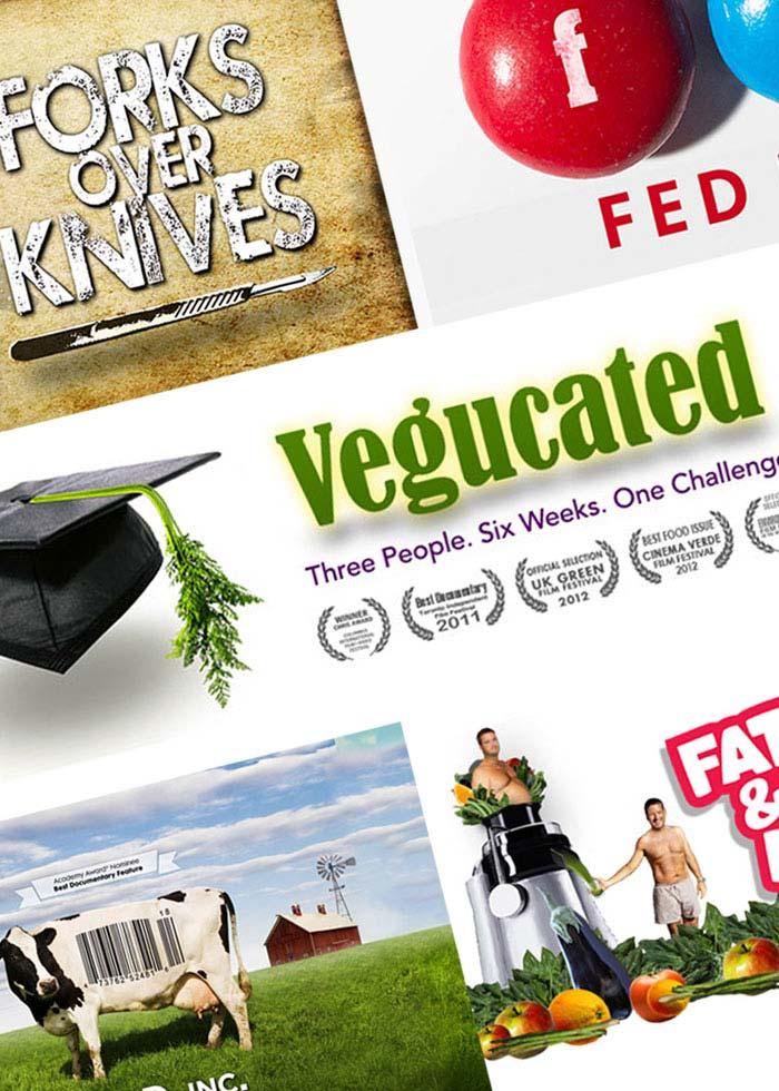 Documentaries that inspire us