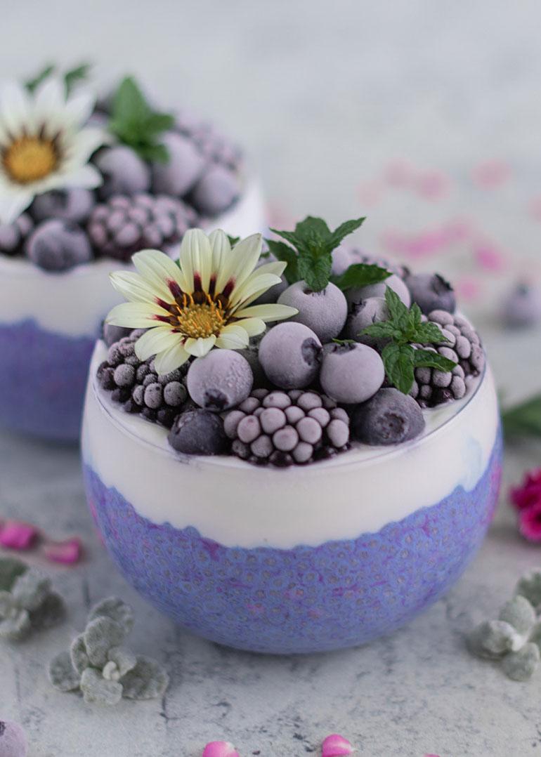 Easy Chia Pudding