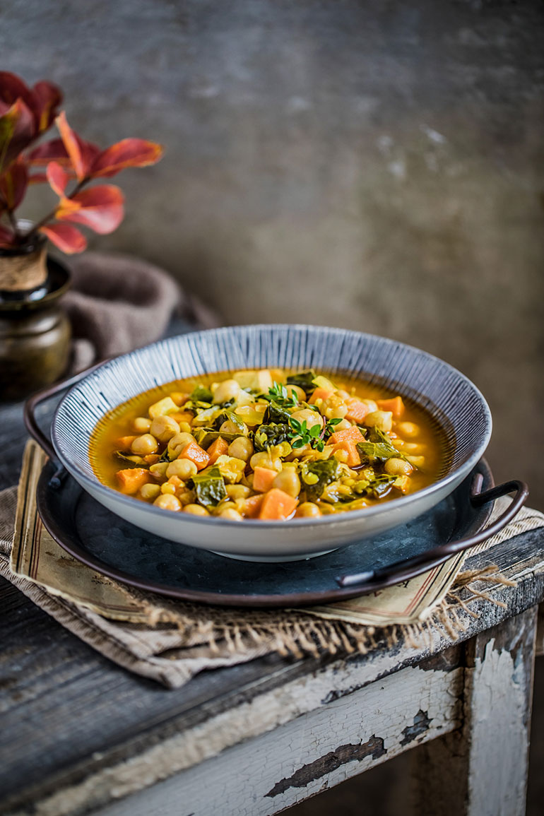 Nourishing Winter Soup